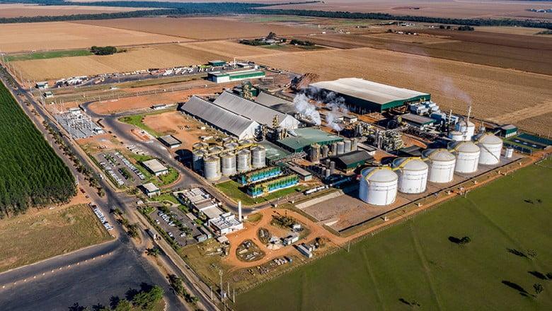 Consorcio planea invertir U$S mil millones en plantas de etanol de maíz en Brasil