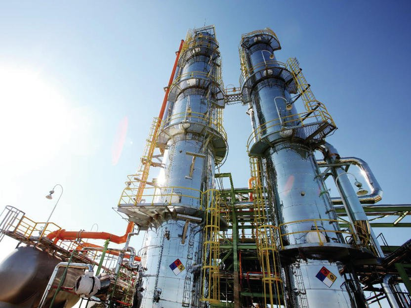 Evonik apuesta a la expansión del consumo de biodiesel