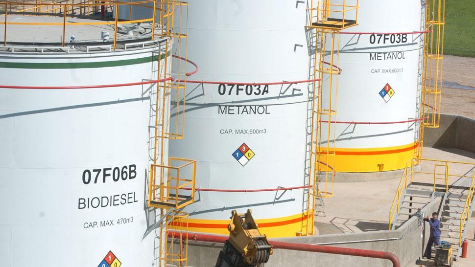La industria brasilera de biodiesel lista para saltar al 13%