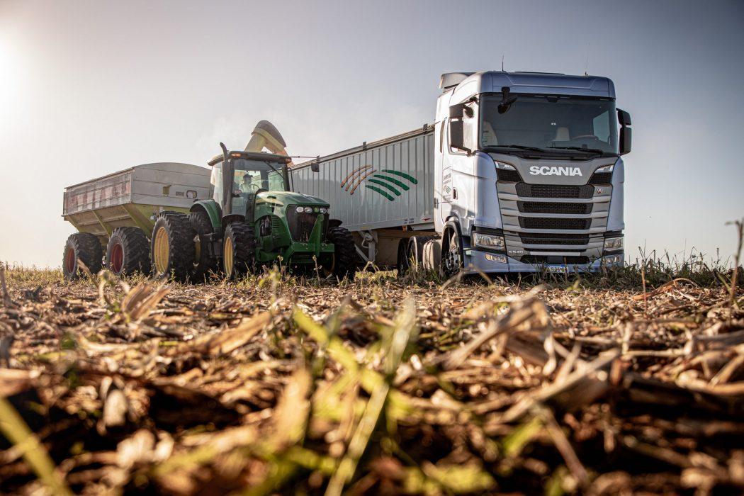 Scania y una fuerte apuesta por los combustibles limpios