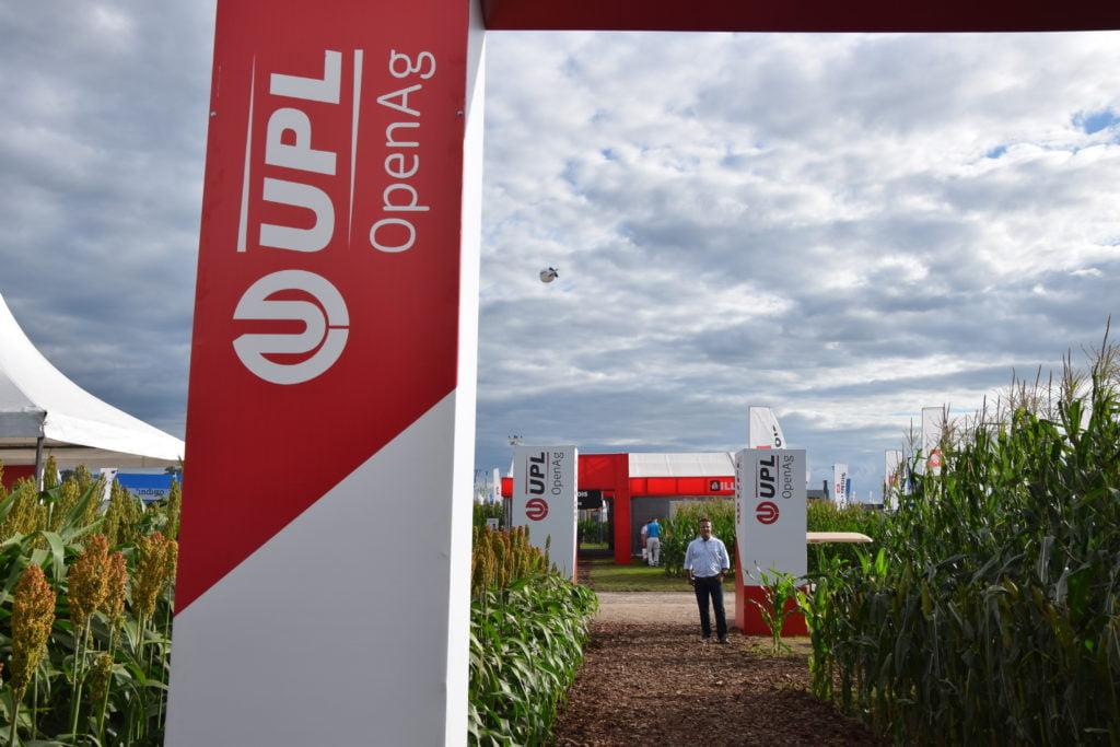 UPL adelanta la agricultura del futuro