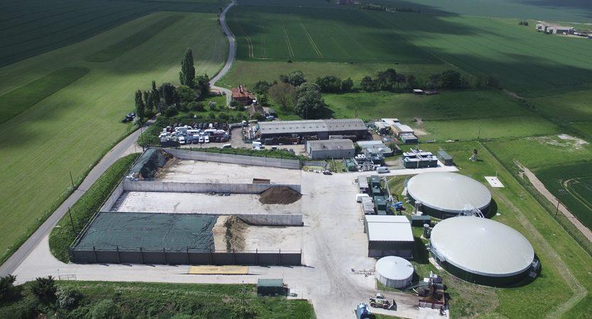 Reino Unido: la industria de biogás se moviliza para abordar el desperdicio de alimentos por la pandemia