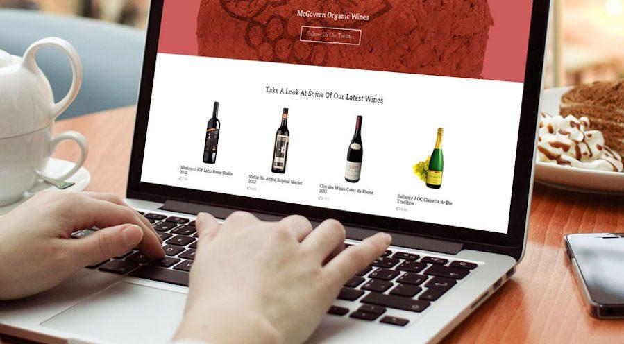 El coronavirus acelera cambios en la industria del vino
