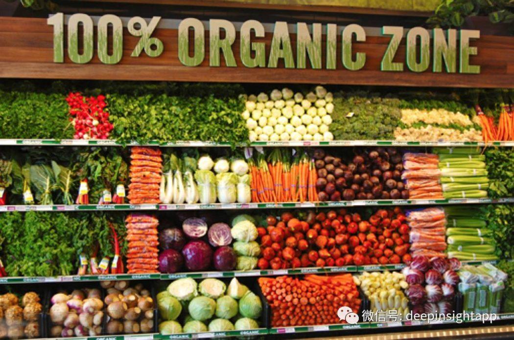Las ventas de alimentos orgánicos crecen con la pandemia, pero surgen desafíos a largo plazo