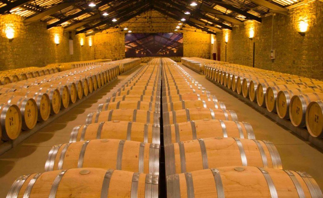 El vino y su huella de carbono