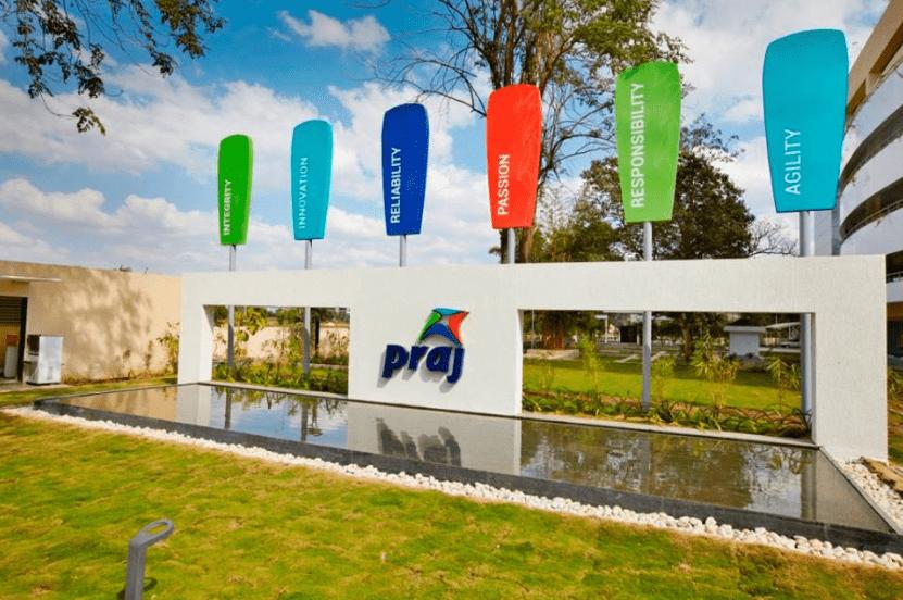 Sekab y Praj Industries se juntan para acelerar una transición verde