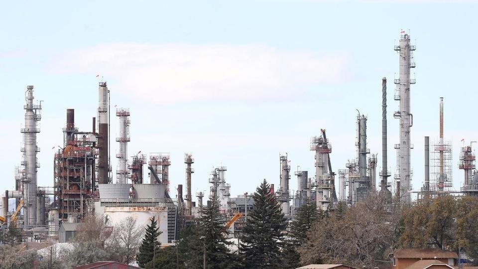 EEUU: nueva refinería de petróleo producirá biocombustibles