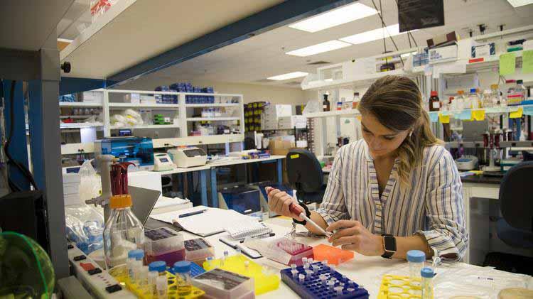 Proponen utilizar laboratorios de semillas y animales para combatir la pandemia