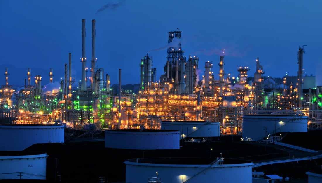 Refinería emblemática de California dice adiós la petróleo y será remodelada para convertirse en la mayor planta de biocombustible del mundo