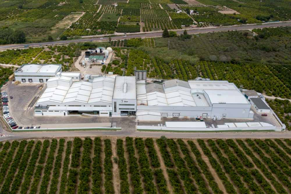 Buscando liderar el mercado de probióticos, ADM comienza a construir una planta en Valencia