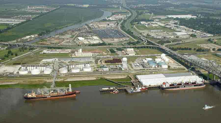 Con una inversión que podría llegar a U$S 9.200 MM Louisiana busca quedarse con el mayor complejo de biocombustibles del planeta