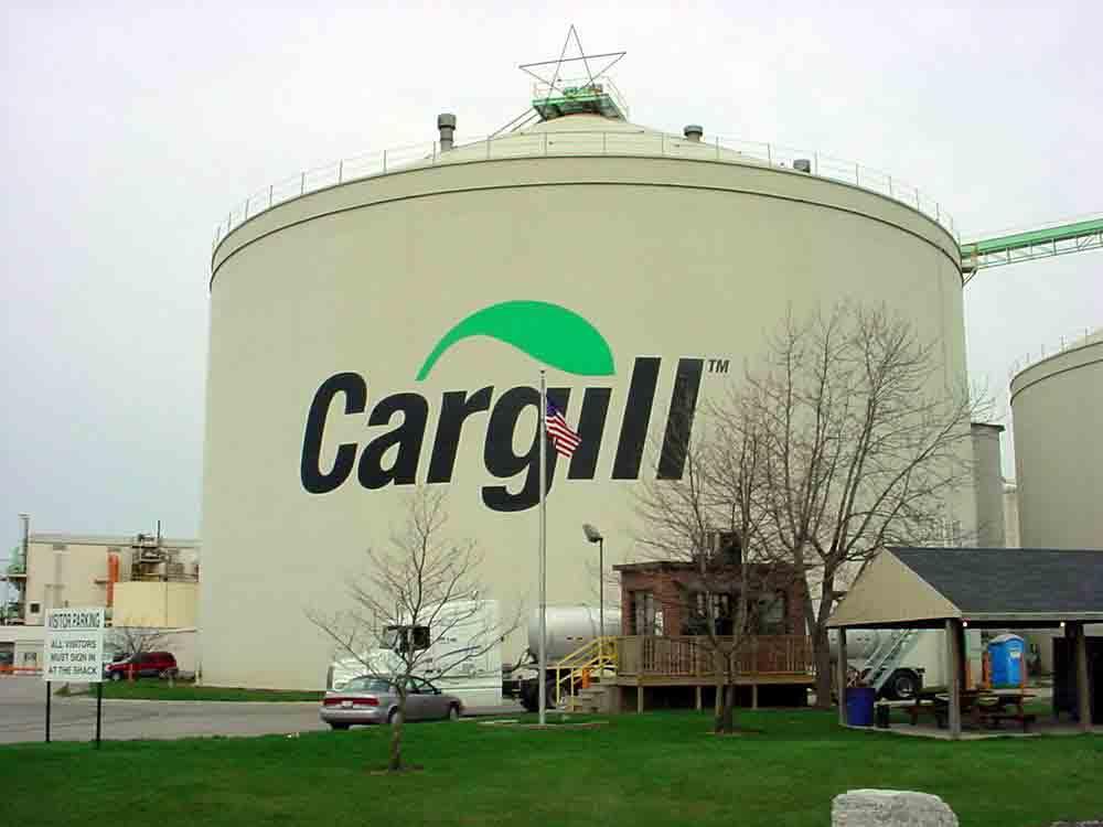 Cargill evalúa instalar la primera destilería de bioetanol de maíz en India