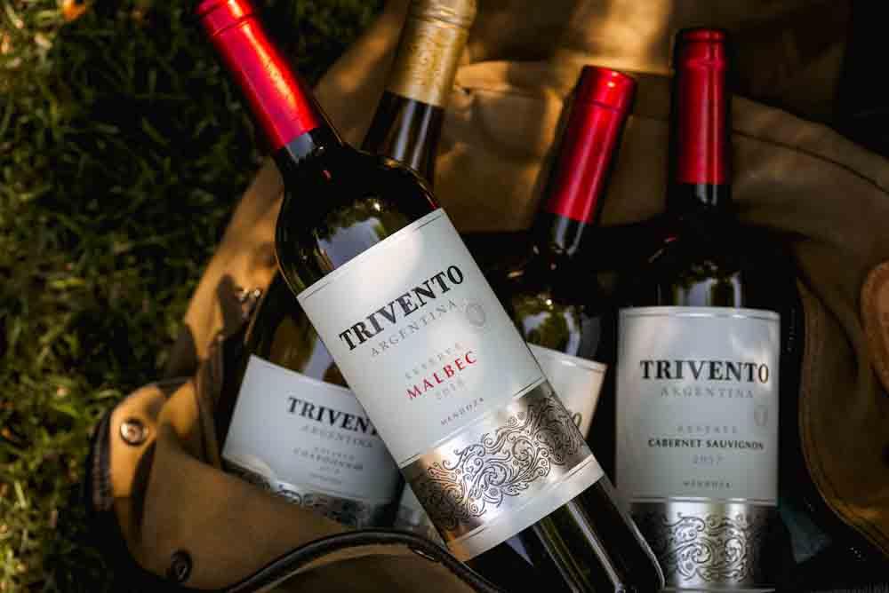 Bodega argentina enfocada en la sostenibilidad alcanza un hito en exportación de vinos