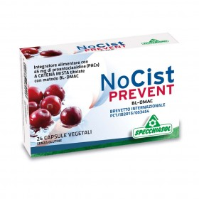 NO CIST  prevent - pentru infecții urinare