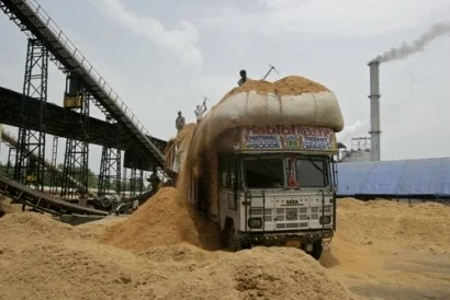 Biomass Sector in India - Problems and Challenges