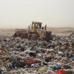 Solid Wastes in the Middle East