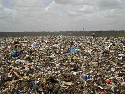 Bangalore-garbage