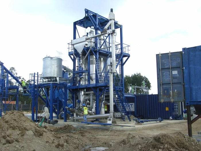 biomass-gasifier