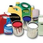 Dealing with Household Hazardous Wastes