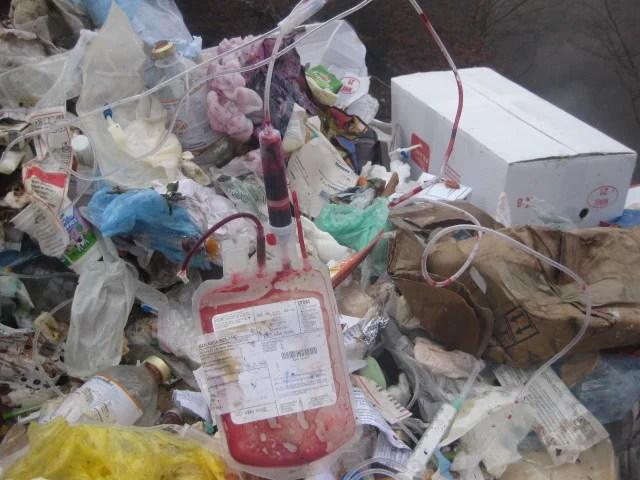 biomedical-waste