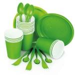 Bioplastics: Making an Informed Decision