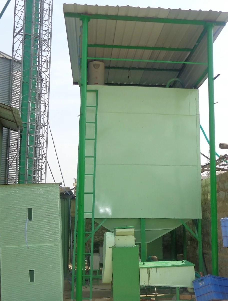 Biogas Plants at Akshaya Patra Kitchens | BioEnergy Consult