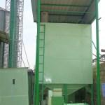 Biogas Plants at Akshaya Patra Kitchens