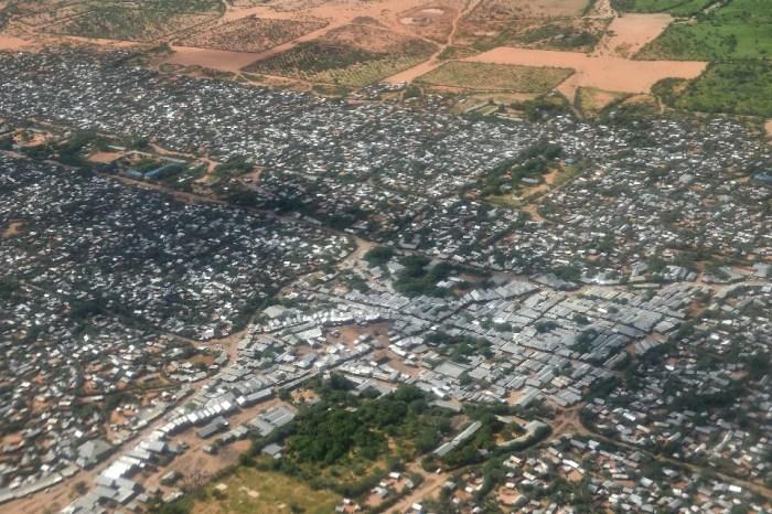 dabaab-refugee-camp