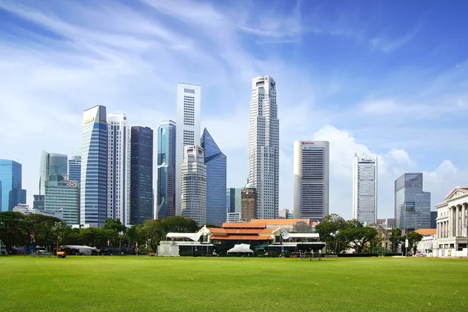 sustainable-Singapore