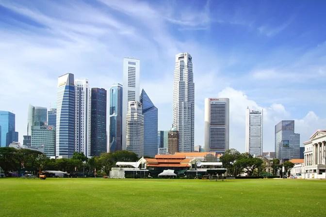 sustainableSingapore