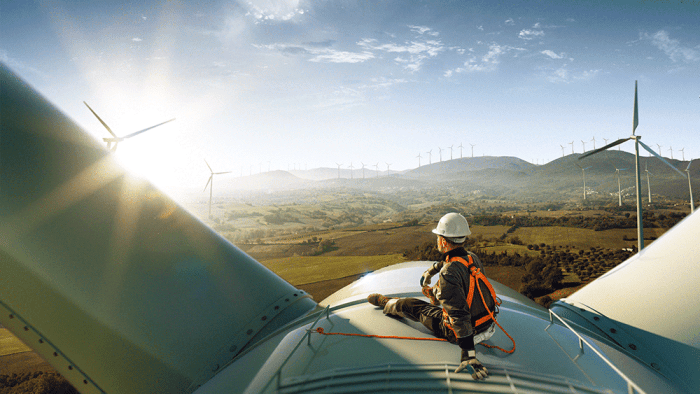 how to start a career in renewable energy