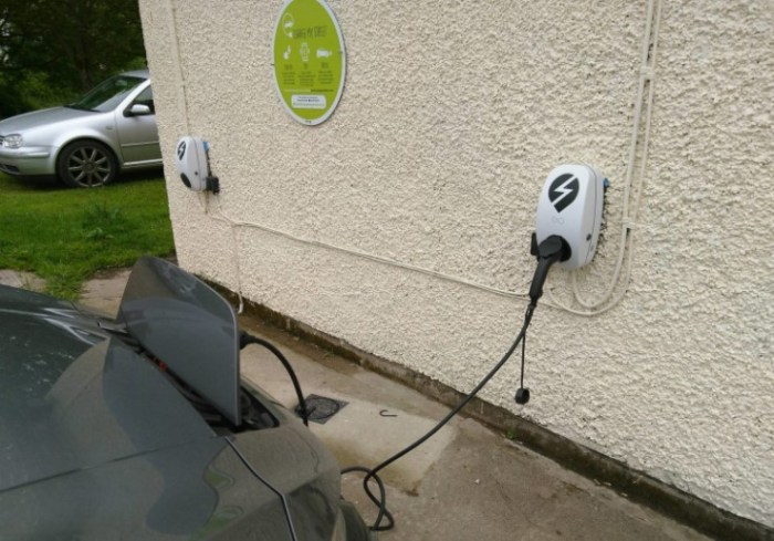 benefits of switching to EVs