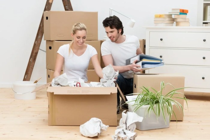 reasons to hire local moving firm