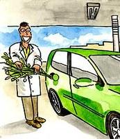 biocombustibles a partir de desechos