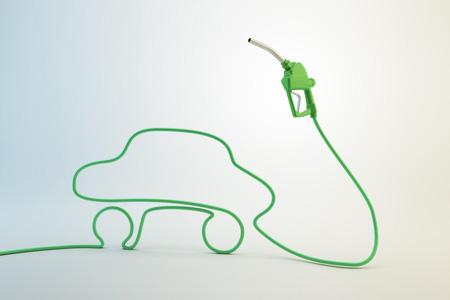 Illustration voiture
