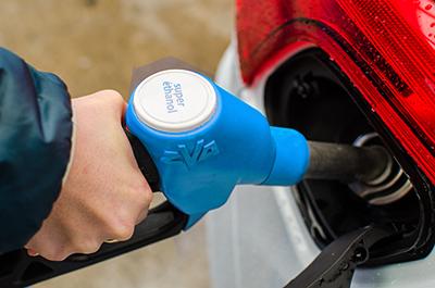 Faire son plein au Superéthanol E85