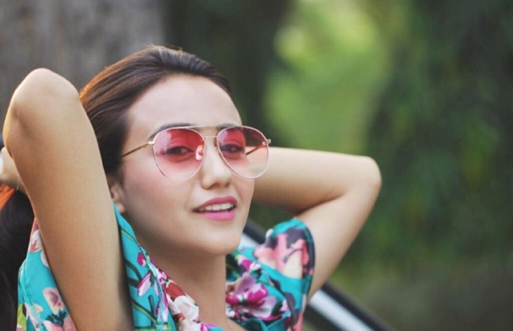 Swastima Khadka  | Biography, Boyfriend, Wiki, Age, Height, family, Affairs