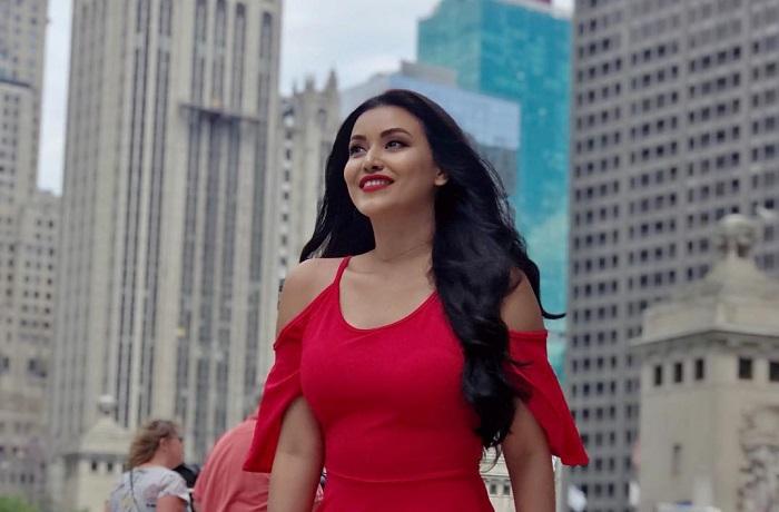 Malina Joshi | Biography, Boyfriend, Wiki, Age, Height, family, Affairs