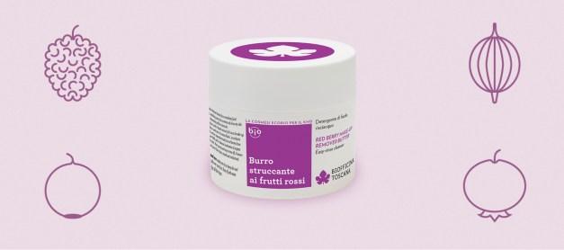 Cos'è un burro struccante?<br/> La ricetta di Biofficina per una detersione efficace e delicata!