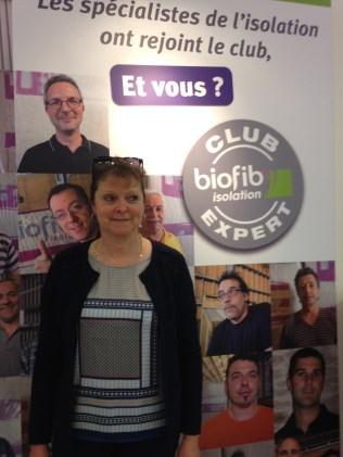 Le Club Expert Biofib : des artisans spécialistes de l'isolation biosourcée !