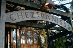 Chez Panisse by ian_ransley via Flickr.