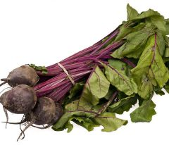 Table beets via Wikipedia.