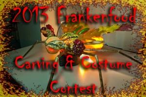 2013 Contest 400