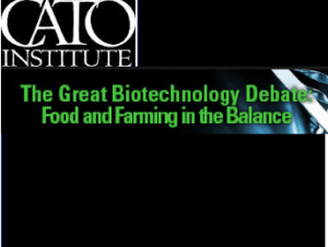 Anti-GMO leaders withdraw from Great Biotech Debate