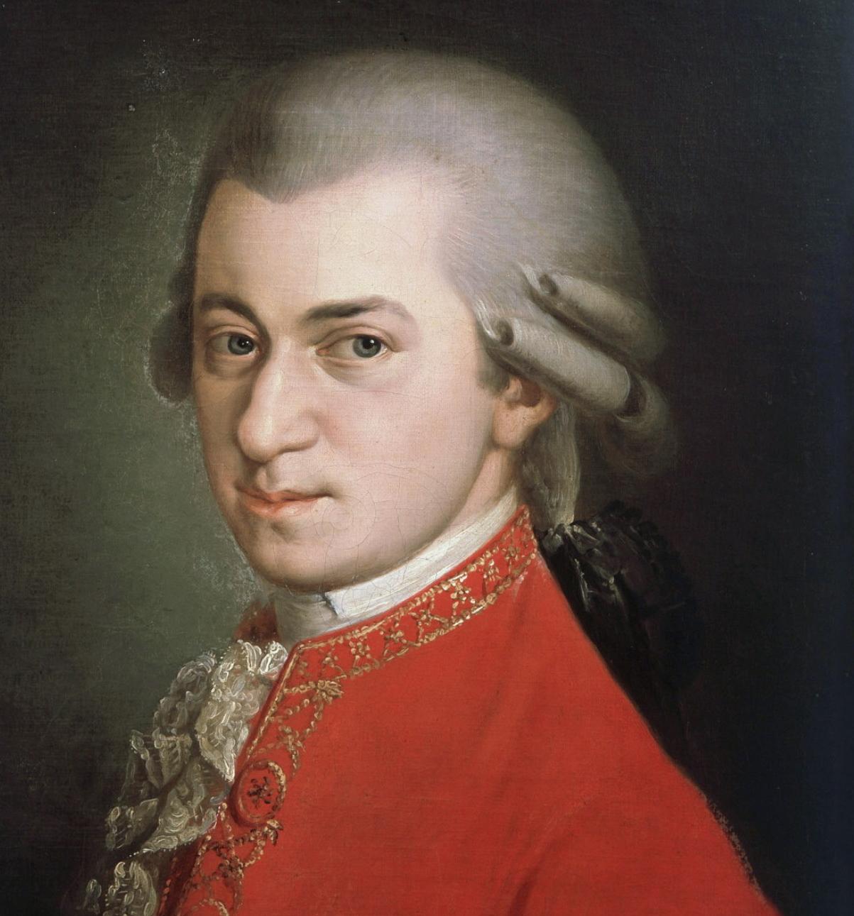 Biografía Corta De Mozart Biografías Cortas