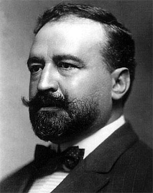 Biografia de Vicente Blasco Ibáñez