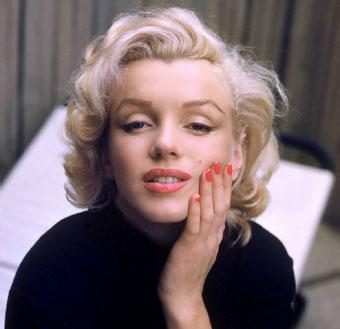 Marilyn Monroe. Biografía