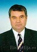 Лидер Марийских коммунистов Иван Казанков