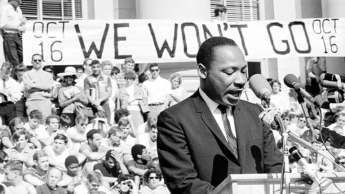 Martin Luther King Jr. and 8 Black Activists Who Led the Civil Rights Movement - Biography