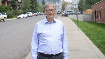 5 Things You May Not Know About Bill Gates - Biography
